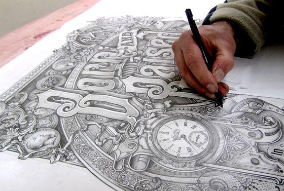 Drawn album cover Drawn Hand By Handritat cover