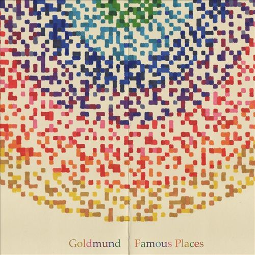 Drawn album cover colourful On on Colourful!! (Album images