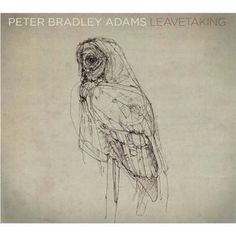 Drawn album cover owl AngelesLos than the drawn the