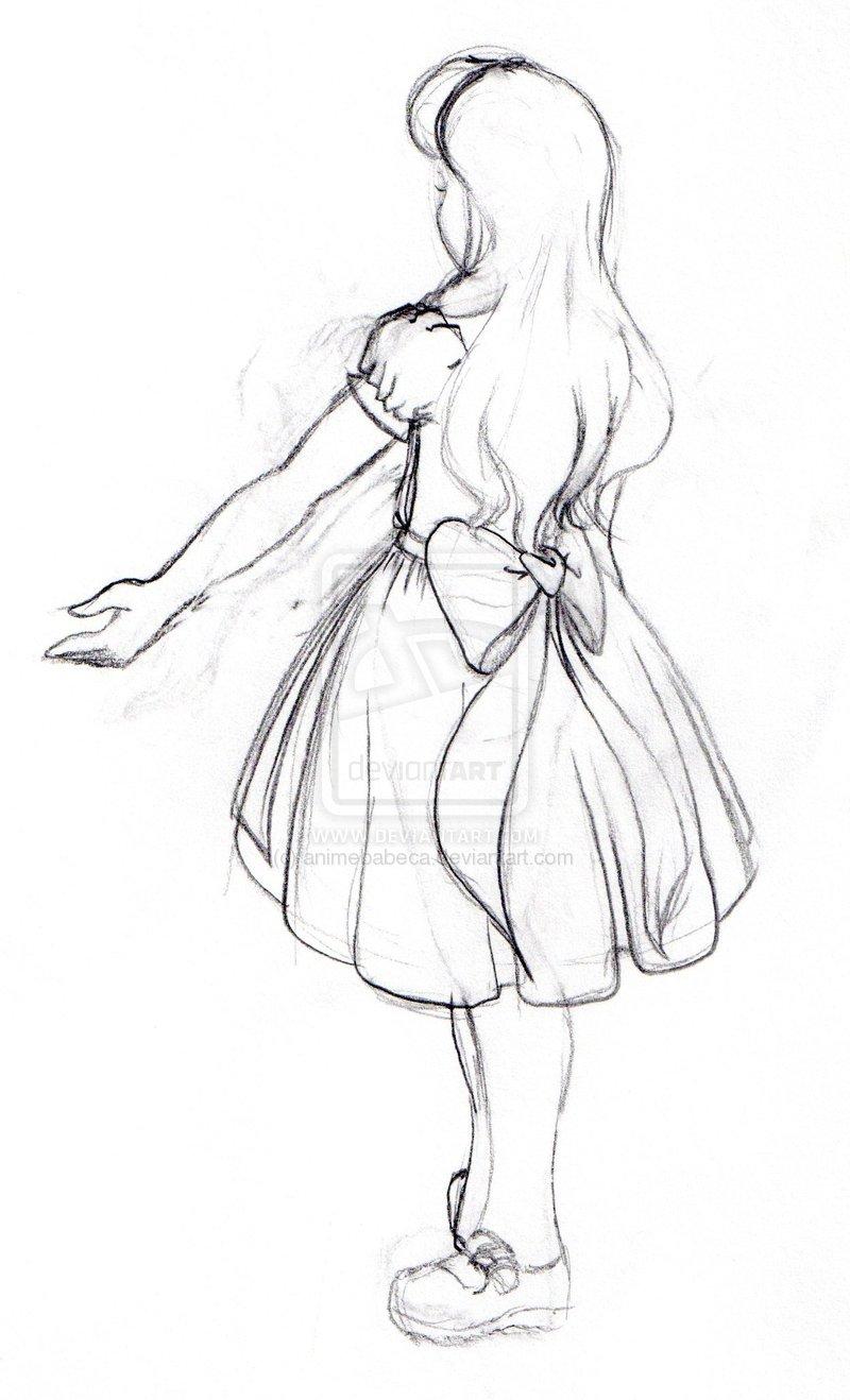Drawn alice in wonderland wonderlan In Drawings Tumblr Cute Drawings