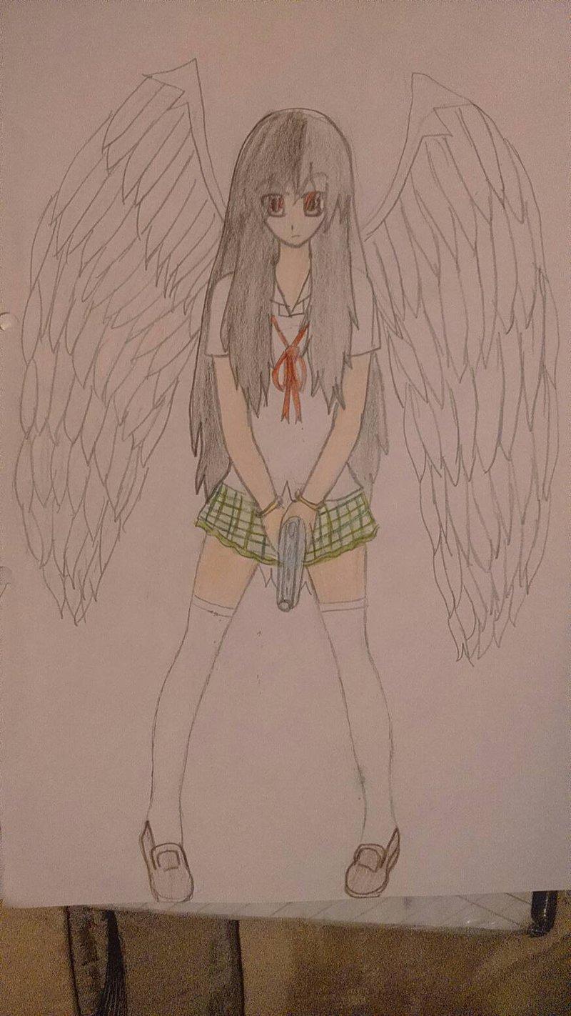 Drawn amd Amd bad on me) the