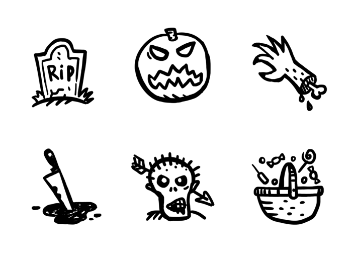 Drawn amd halloween Archives halloween drawn hand HELOHOLO