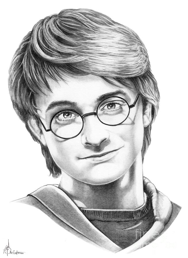 Drawn amd harry potter Of  drawings drawings For