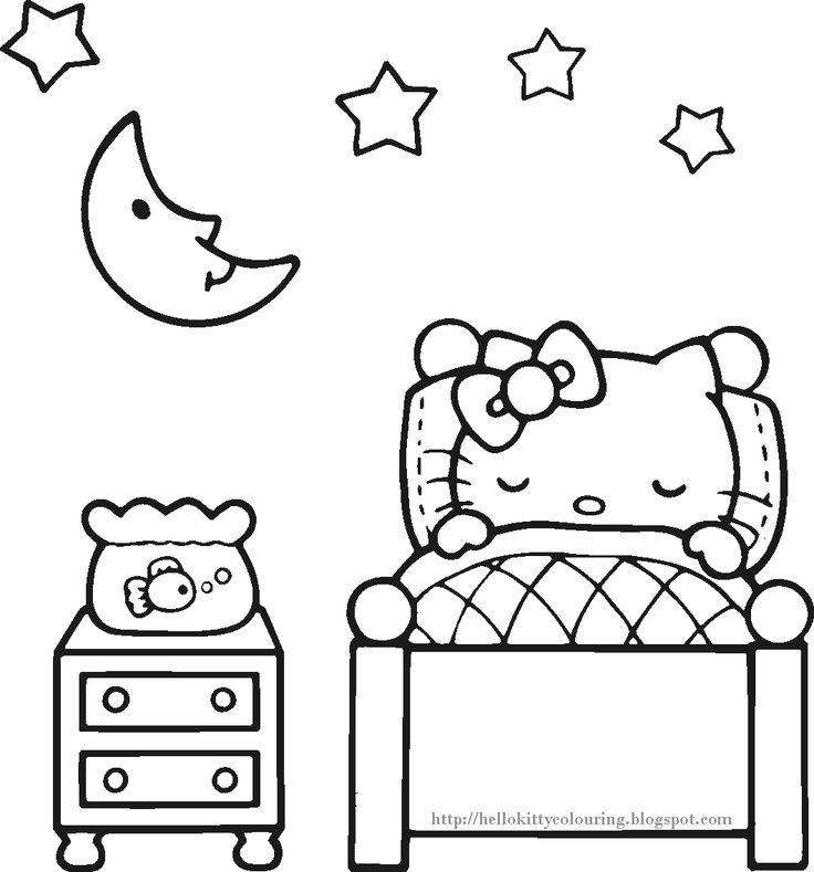 Drawn amd hello kitty Best 25+ Pinterest and ideas