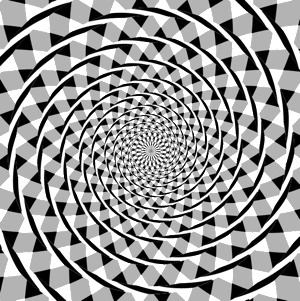 Drawn amd illusion Actually they Illusions occur due