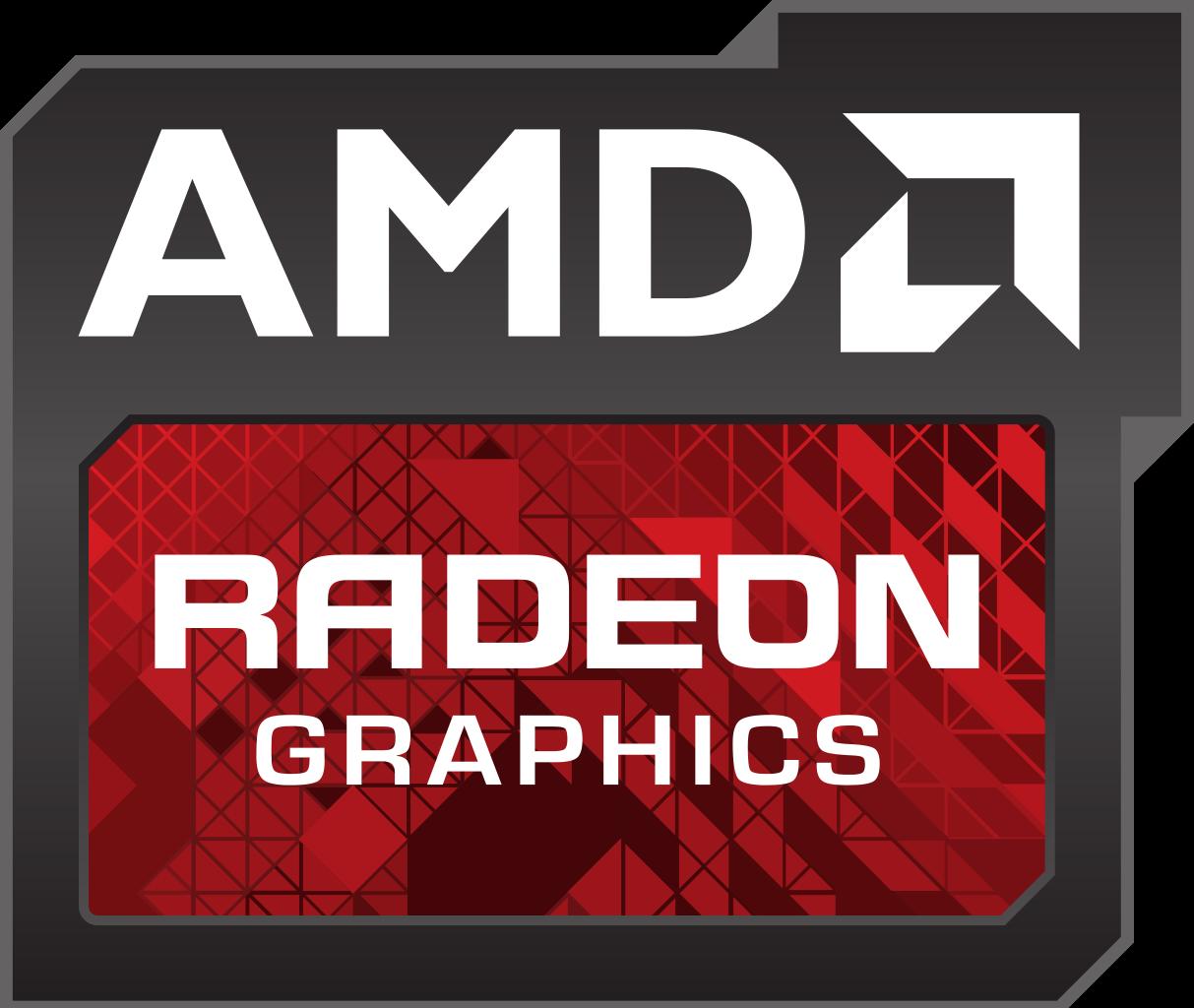 Drawn amd logo With Crimson svg performance