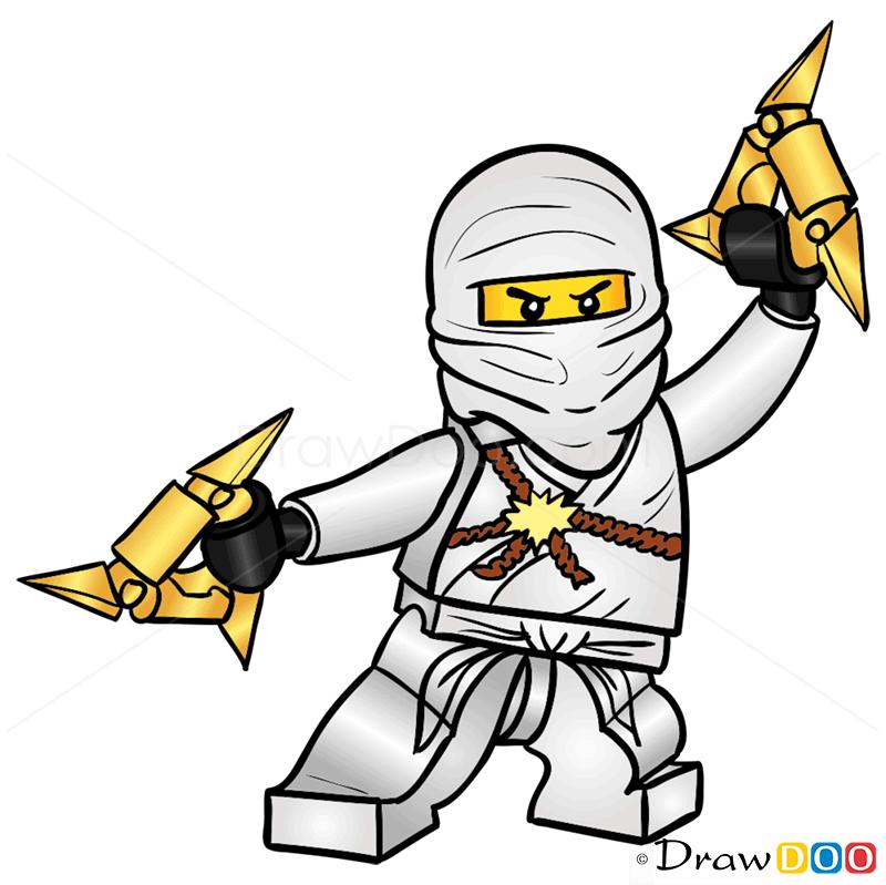 Drawn amd ninjago Ninjago Ninjago Zabe Lego to
