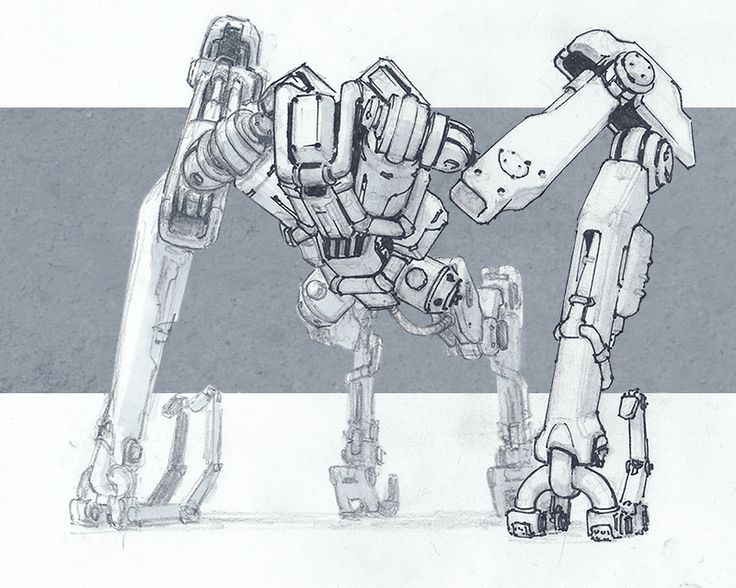 Drawn amd robot Best Sci and Pinterest on