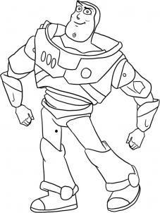 Drawn amd toy story How Lightyear step step draw
