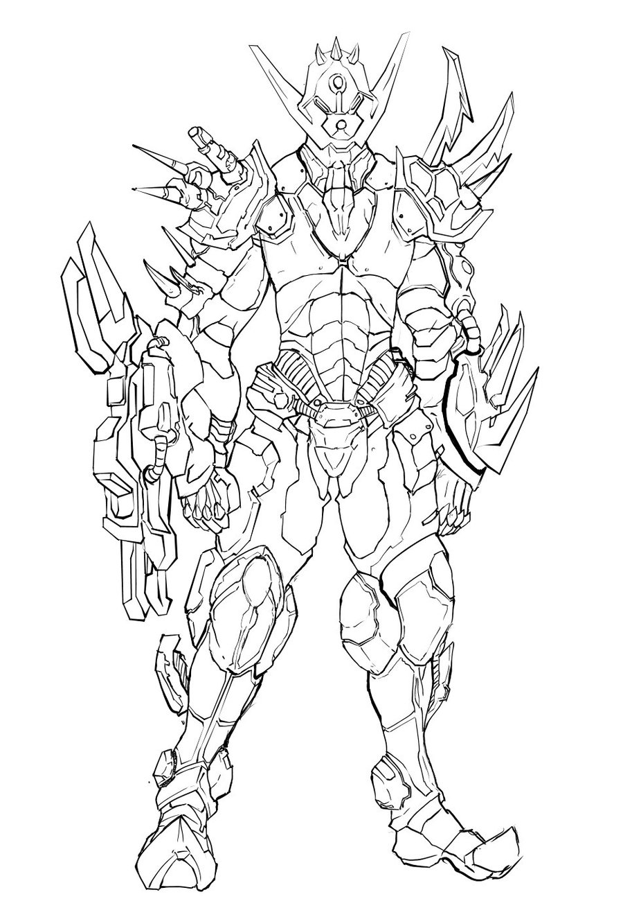 Drawn amour anime Clothing draw Draw armor Google