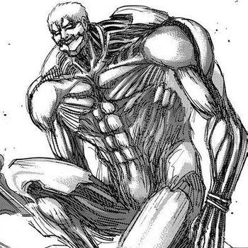 Drawn amour attack on titan #6