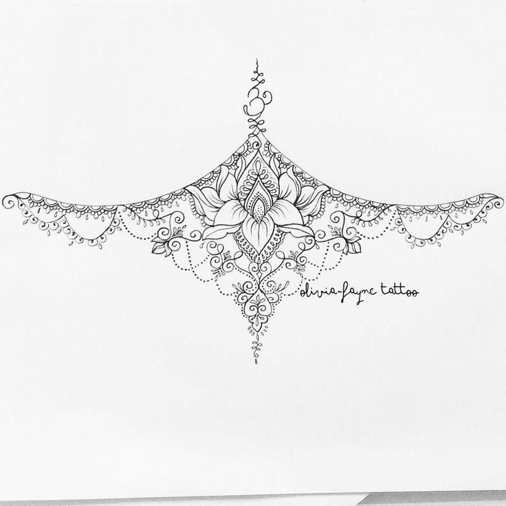 Drawn amour custom #9