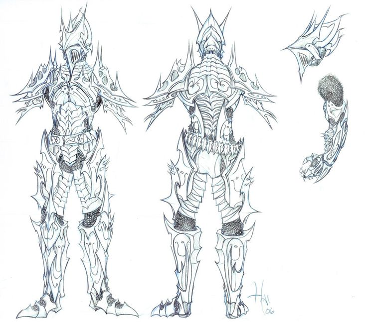 Drawn amour draconic Concept Armor concept Pinterest Armor
