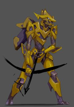 Drawn amour draconic Gold by draconic SC4V3NG3R Explore