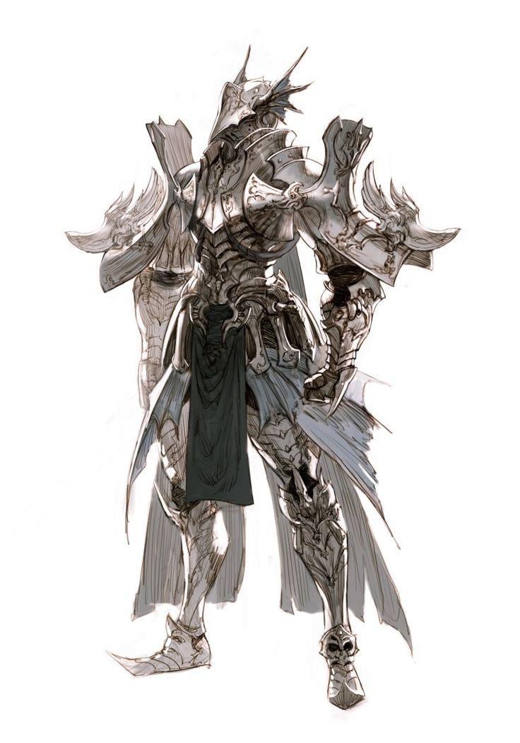 Drawn amour dragon Pinterest best armor on armor