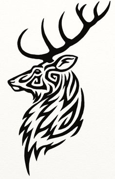 Drawn amour dragon head De Signe 3] d'Amour con