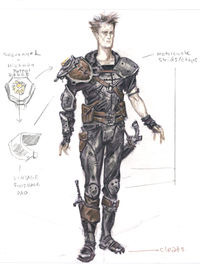 Drawn amour leather Best Fallout on  25+