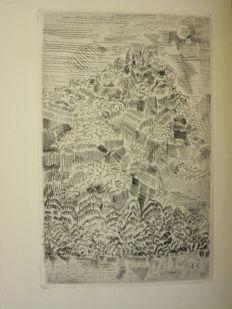 Drawn amour meteorite Stendhal (Literature l'amour de auction