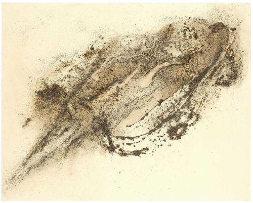 Drawn amour meteorite Ulrike color Class Art Achromatic