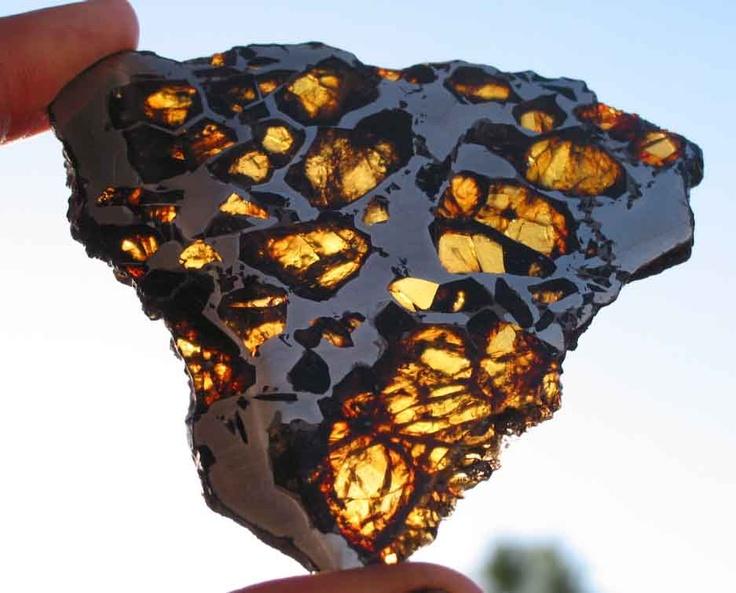 Drawn amour meteorite Pallasite best make didn't 37