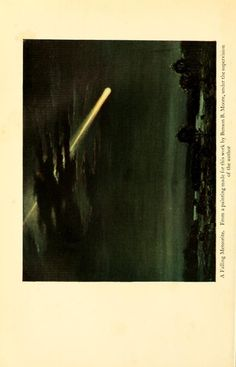 Drawn amour meteorite Falling 32 III at Vol
