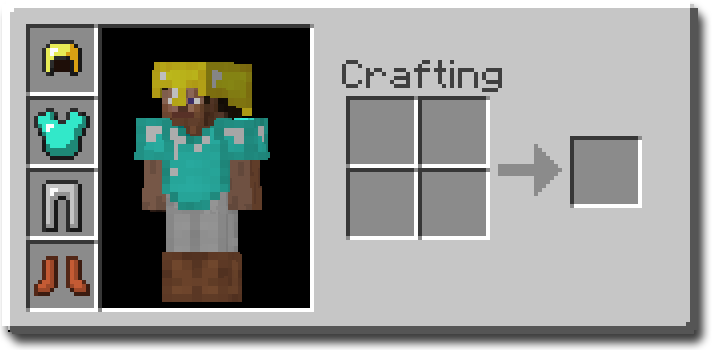 Drawn amour minecraft And Armour Weapons Minecraft Armour