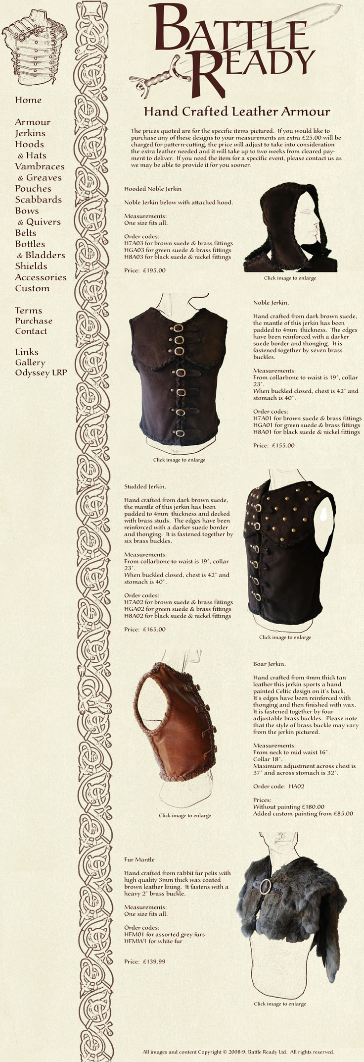 Drawn armor jerkin Images 152 Reference Clothes Pinterest