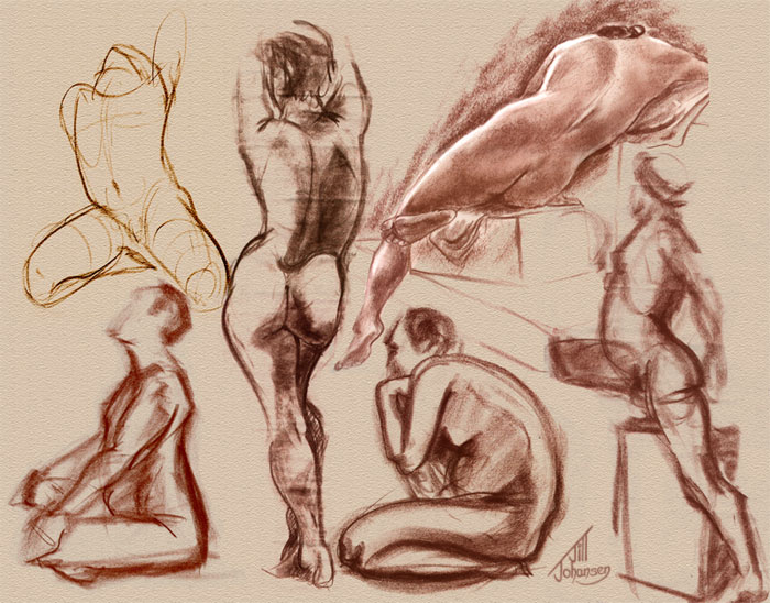 Drawn anatomy Human drawings anatomy Anatomy human