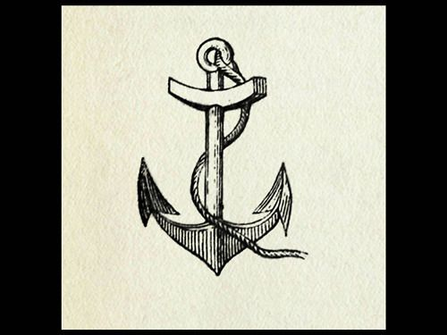 Drawn anchor neat Drawing on anchor best images