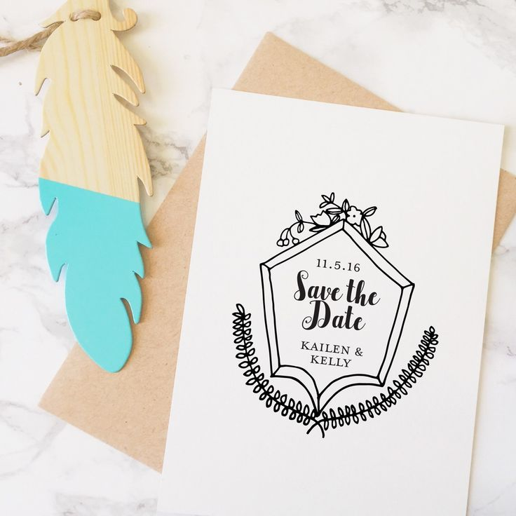 Drawn anchor save the date Drawn the Date images Pinterest
