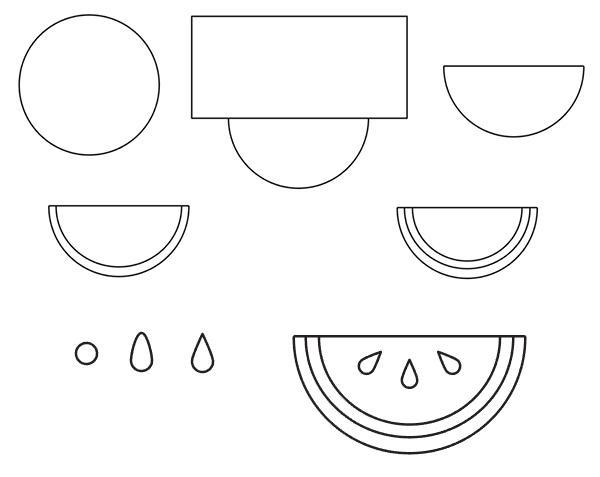 Drawn anchor step by step Create Vectips Vector a Simple