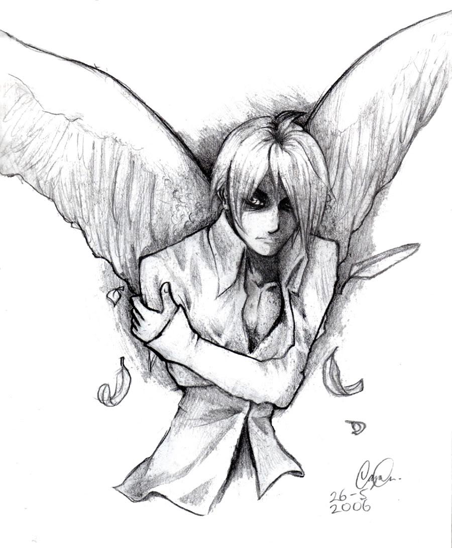 Drawn angel guy Better? Greek Planet Which Forum