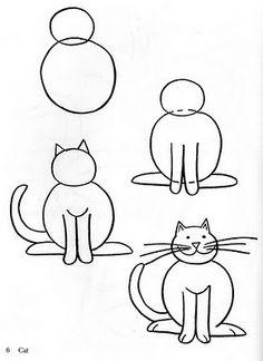 Drawn child :) Bienvenida Draw How SIGUENOS