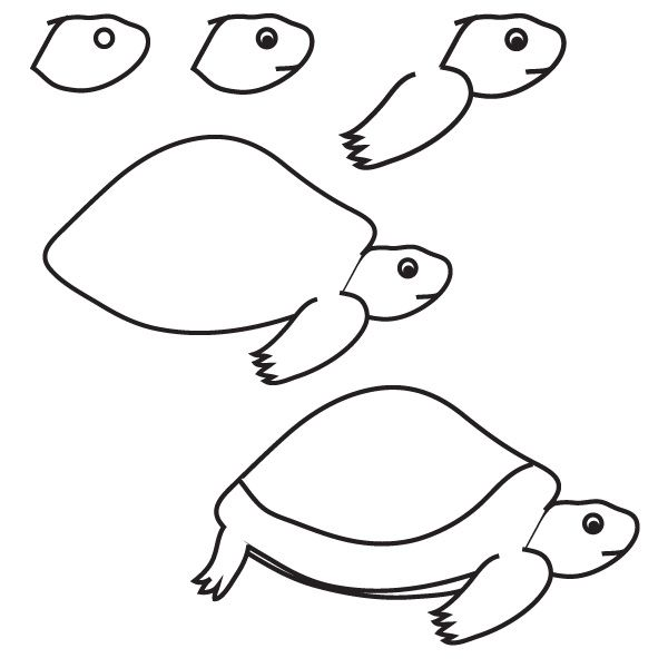 Zoo clipart easy animal Water water Pin How more