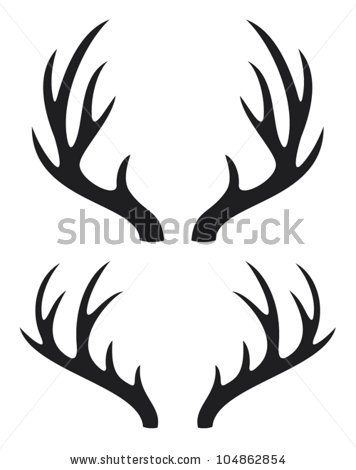 Drawn antler Of Draw antlers WARM Search