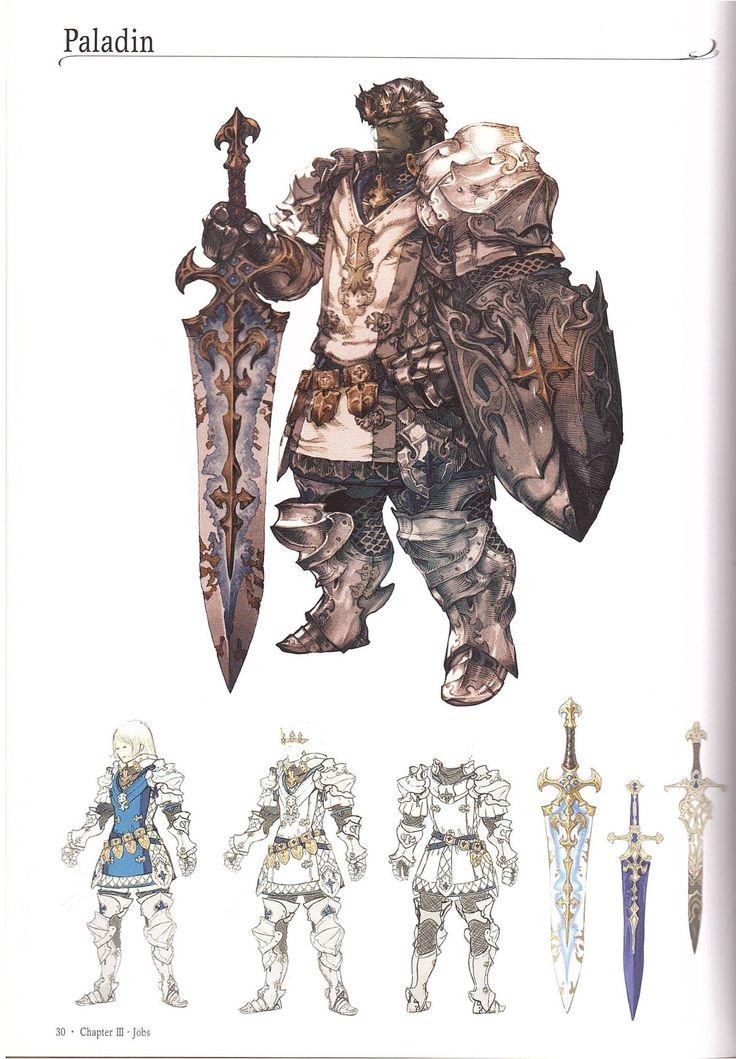 Drawn armor akihiko yoshida Art of best Yoshida on