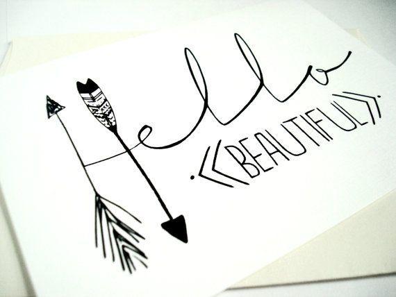 Drawn arrow artsy #pibetaphi #piphi best 231 on