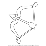 Drawn arrow easy By Objects)  How Draw