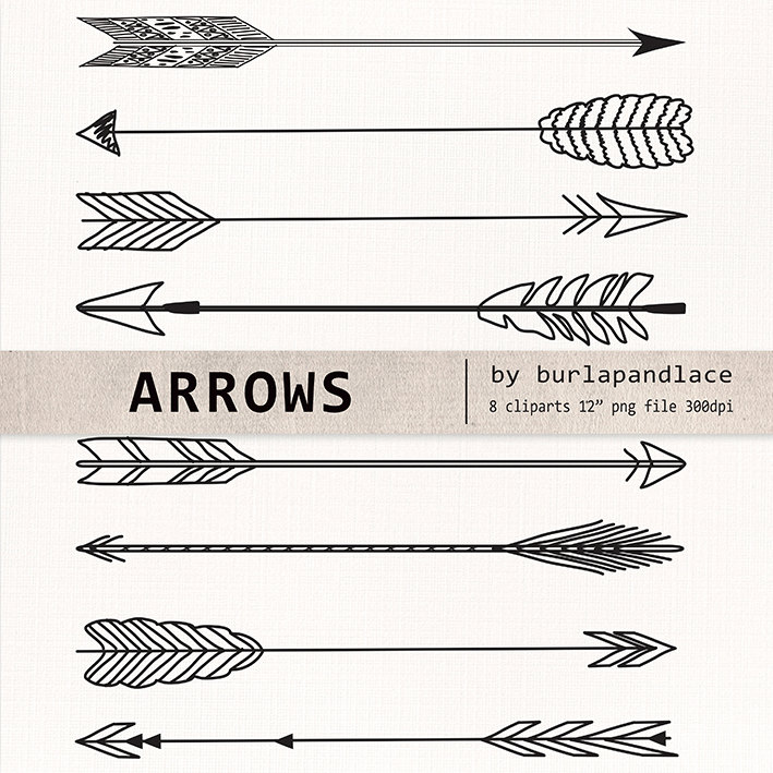 Drawn arrow indian Native American arrows arrows Drawn