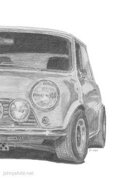 Drawn car awesome car #14