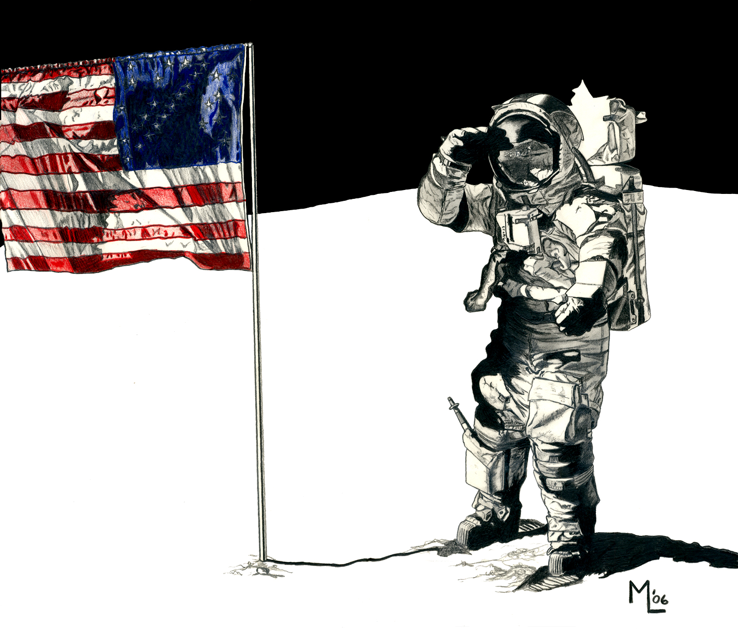 Drawn astronaut Search merklap drawing Search