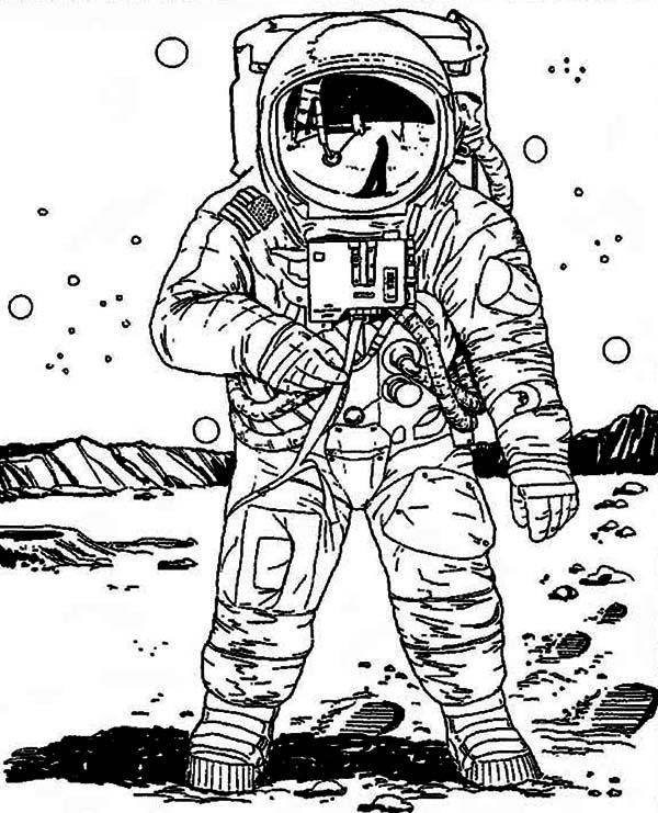 Drawn islet tiny Easy Google cosmonauts Search astronauts