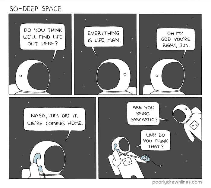 Drawn space background kid Space so So Deep Lines