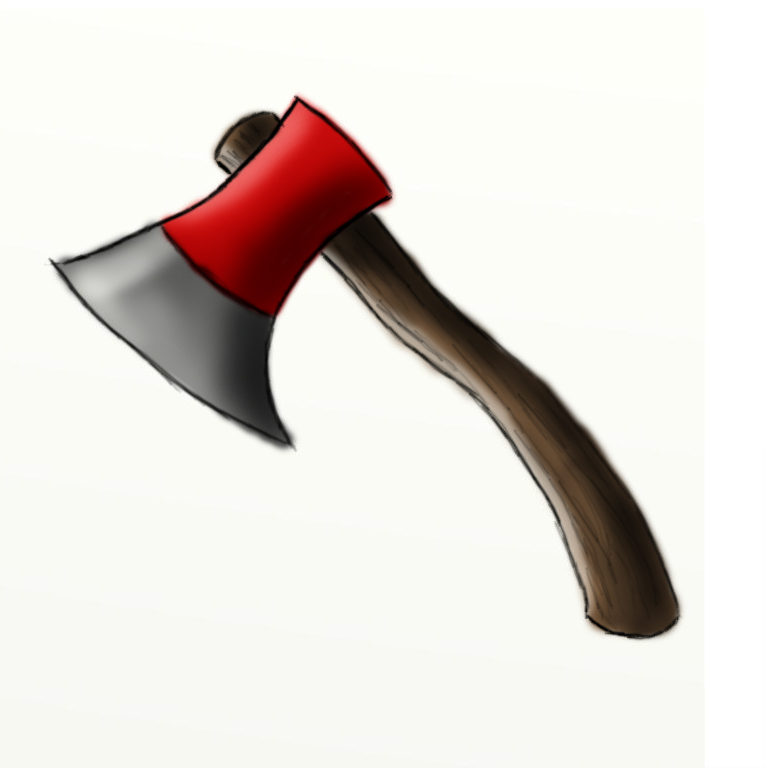 Drawn axe Draw to axe  HubPages