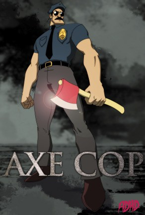 Drawn axe animated Of 10 drawn television determine