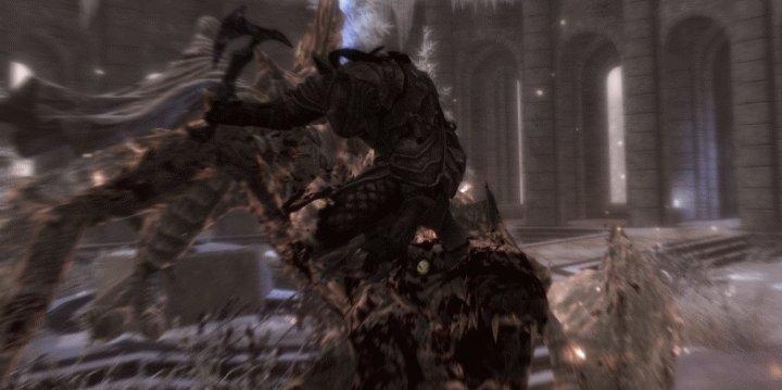 Drawn axe skyrim one handed Winterhold Skyrim Handed Wield Skill