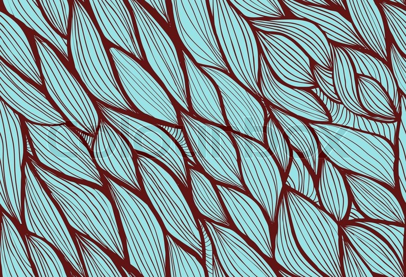 Drawn background fruit Of pattern WallpaperSafari 'Abstract Drawn