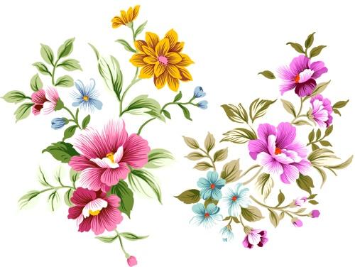 Drawn background flower designer File Flower file free flowers