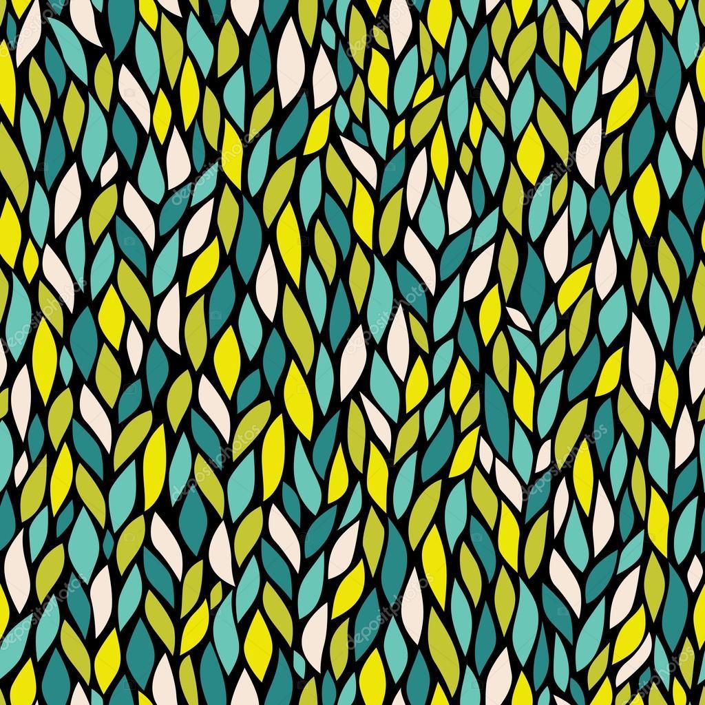 Drawn background modern pattern Background pattern  markovka endless