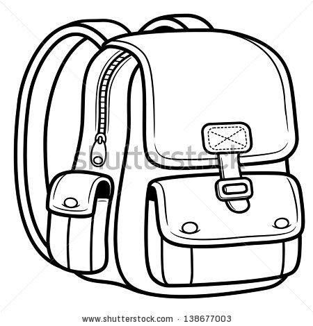 Drawn bag #4